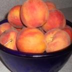 Peach Cobbler: my search for the perfect recipe
