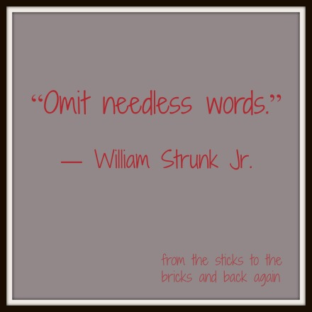 WQW - William Strunk
